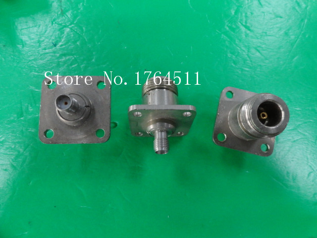 [BELLA] Imported Disassemble SMA Female With Flange To N Male -  --10PCS/LOT