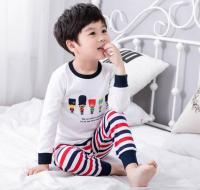 Free Shipping The Newest Pullover Cotton Baby Sets Cartoon Adorable Boys Clothing White Yellow Grey