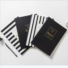 """Discover"" Big Exercise Book Pack of 4 Lined Notebook Study Notepad Planner Workbook Composition Book Journal"