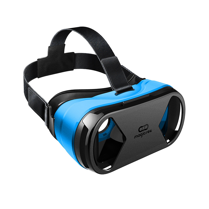Cdragon Storm mirror 4 generation intelligent mobile phone virtual reality glasses VR BOX mirror VR3D headset
