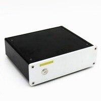 New Arrivals ZJ98 CS4398 USB Optical Digital Signal Professional Audio Decoder Supports USB Fiber 24Bit 192KHz