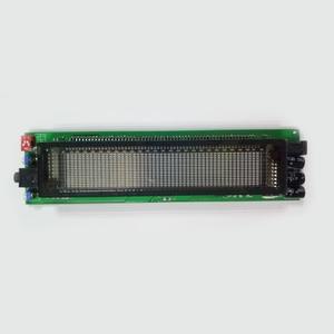 Image 5 - VFD FFT Music Spectrum Level Audio Indicator rhythm LED Display VU Meter Screen OLED For 12V 24V car Amplifier Board