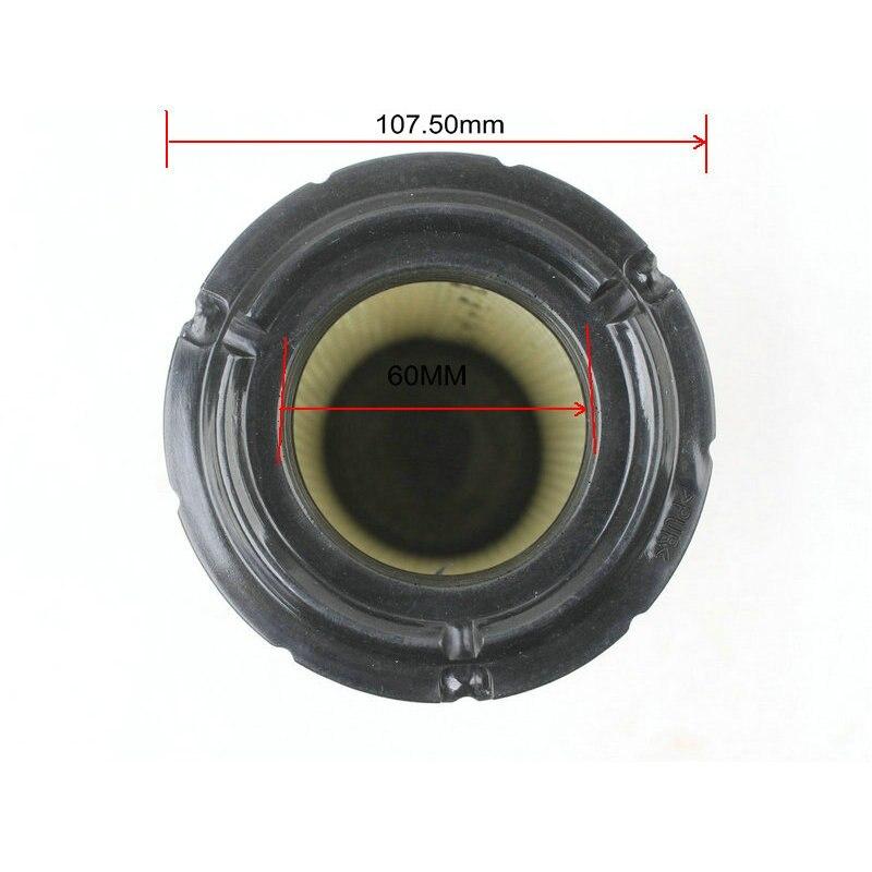 US $28 8 |YIMATZU ATVs UTVs Parts Air Filter for BMX XY500 XINYANG XY1100,  Chironex 1000cc, 1100cc ATV UTV Parts-in Air Filters & Systems from