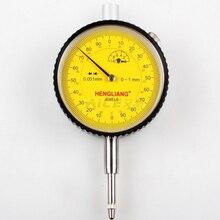 1 мм ударопрочный микрон циферблат индикатор 0-1 мм 0,001 мм индикатор с драгоценными камнями