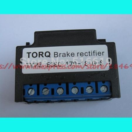 Free Shipping    E380/170-1SiG-S,ME380/170-2Si-S, Brake Rectifier Module