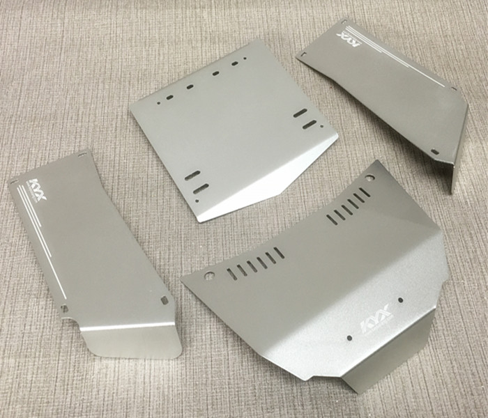 Metall Roll Käfig Körper Roll Käfig Chassis Aluminium Panels Rock Crawler für Axial RR10 Bomber 1/10-in Teile & Zubehör aus Spielzeug und Hobbys bei  Gruppe 1