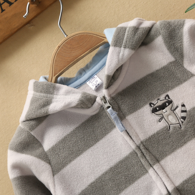 aipie-1pcs-Hot-Sale-High-quality-Brand-Babys-European-Style-Flannel-Hooded-Jackets-clothing-2