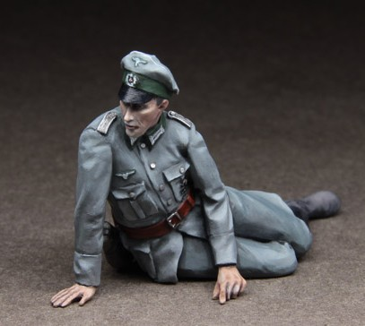 1:35 World War II German 315