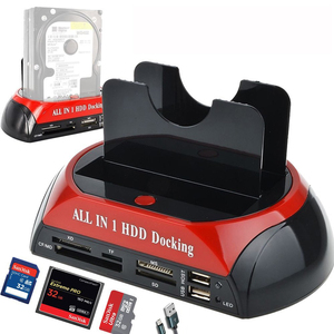 Hard Drive Docking Station USB