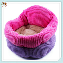 Winter Soft Coral Fleece Cheap Mat Warm Pet Products Dog Bed