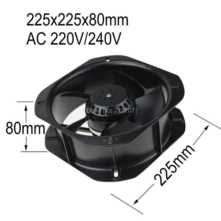225mm fan 7