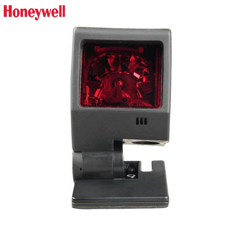 где купить Used,HONEYWELL 3580 Hand-Free Omnidirectional Laser Barcode Scanner with Optional Single-Line Scanning по лучшей цене