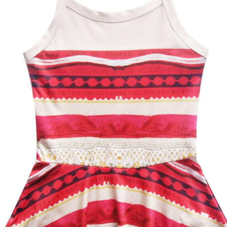 5cc40506bfcd Aliexpress.com   Buy Moana Bikini Dress Summer Beach Wear Girl Children  Kids One piece Swimsuit Beachwear Jumping Suit Children Dresses from  Reliable ...