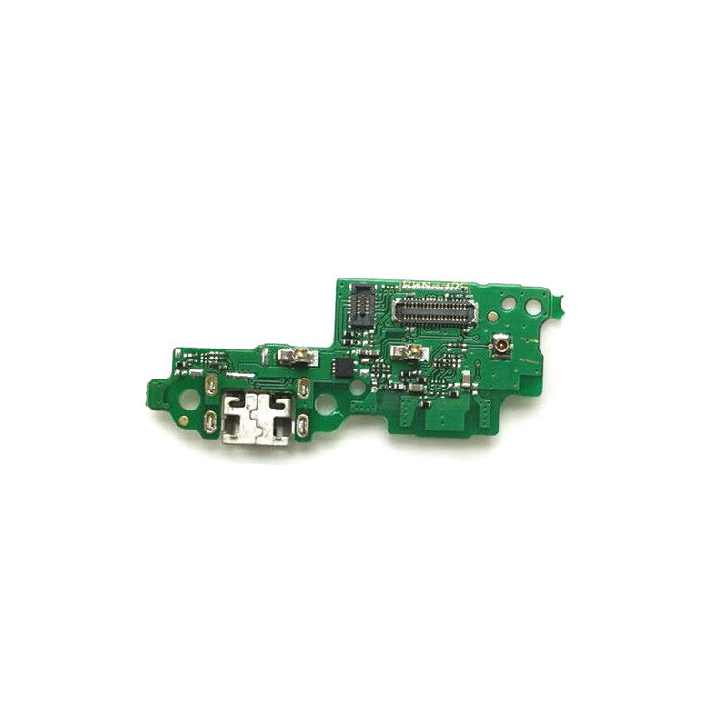 New Mic USB Charger Dock Port Connector Board Flex Ribbon Cable For Huawei Honor 5C Phone