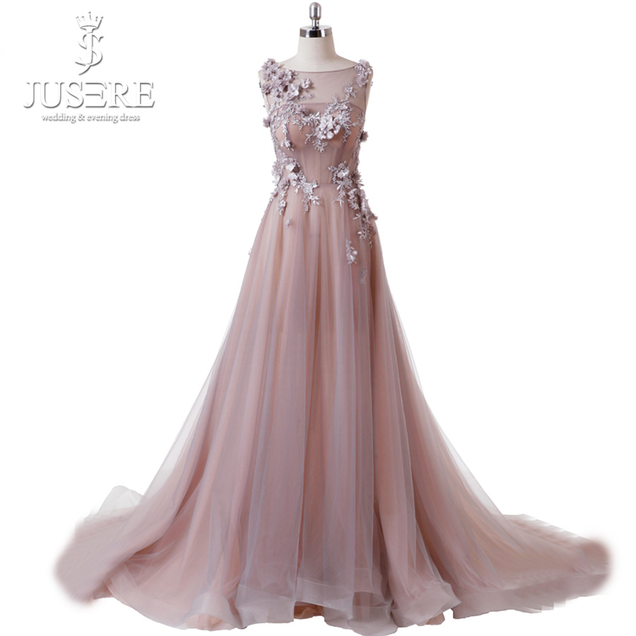 Aliexpress Com Buy Pink Evening Dress Vestido Longo De