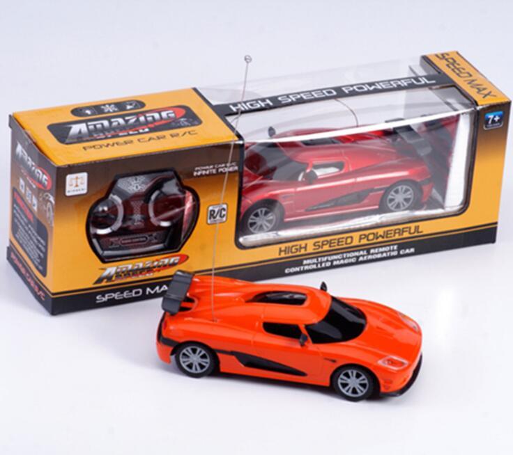 Горячие дети игрушки дистанционного управления с подсветкой Детская дистанционного управления модель автомобиля игрушки