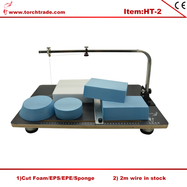 Foam Factory Crafter Table Kit THERMOCUT Torch Brand Electirc Hot ...