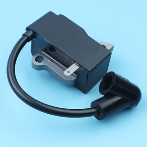 Image 5 - Husqvarna 용 점화 코일 모듈 magneto 135 140 전기 톱 576705602 교체 용 예비 부품
