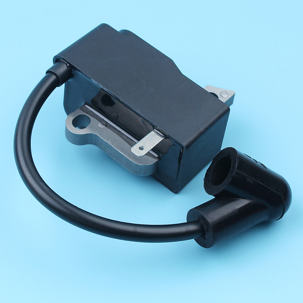 Image 5 - Ignition Coil Module Magneto For Husqvarna 135 140 Chainsaw 576705602 Replacement Spare PartChainsaws   -
