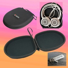 V-MOTA PXB headphone Carry case boxs For YAMAHA hph-200 HPH-150 hph-100 hph-50 and Skullcandy ASTOR A30 headphone