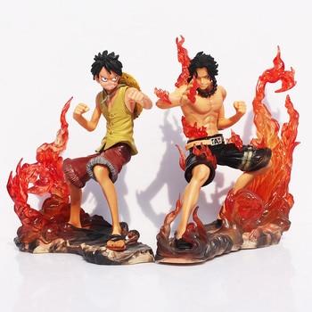 One Piece DX – Luffy Ace Brotherhood| 2 pcs/set | 6″