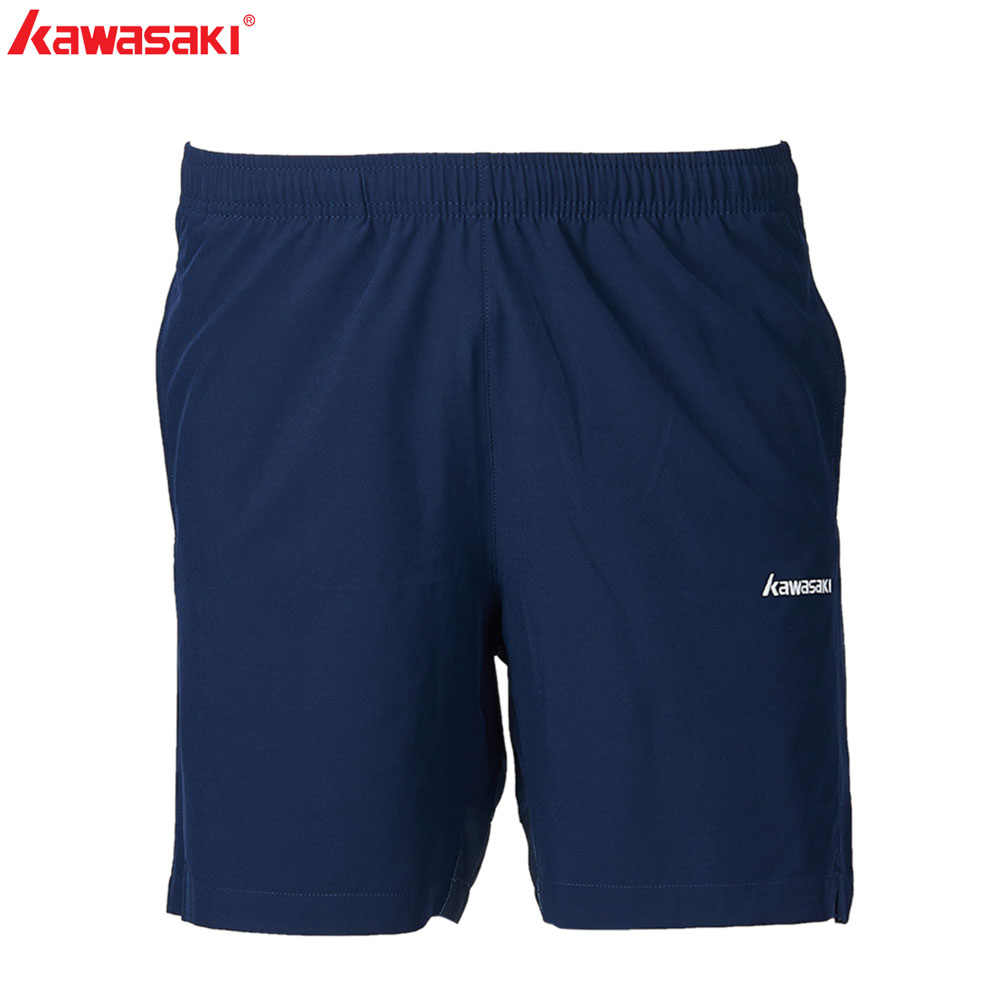 KAWASAKI  Running Shorts for Men 100% Polyester Quick Dry Anti-sweat Fitness Workout Gym Sports Shorts Woven shorts SP-S1652