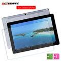 Para Teclast x5 Pro 12.2 de Polegada Tablet PC Filme Protetor de Tela De Vidro Temperado 2.5D 9 H Borda Transparente Ultra-fino Tablet Vidro