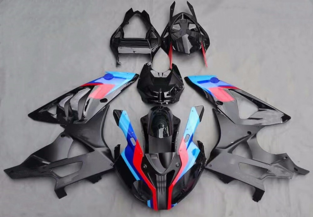 Motorcycle Bodywork Fairing Kit For BMW S1000RR S 1000RR 2012 2013 2014 S 1000 RR 12-14 Injection Mold Fairings Black UV Painted for bmw s1000rr fairing s1000 rr s 1000rr s1000 rr 2010 2013 red and white injection mold bodywork fairings kit
