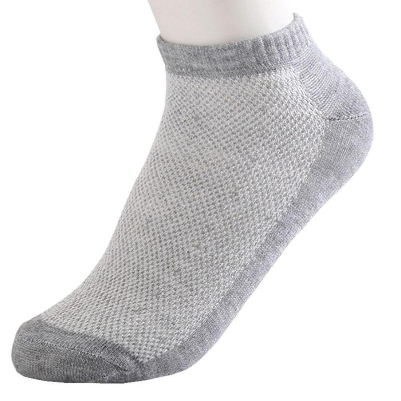 1 Pair Mens Summer Ankle Socks Low Cut Crew Casual Sport Cotton Socks1 Pair Mens Summer Ankle Socks Low Cut Crew Casual Sport Cotton Socks