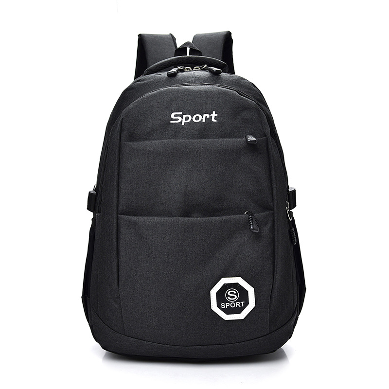 New Fashion Men's Backpack Women Backpack For Teenager Travel Backpacks Men Casual Large Capacity Students Bags Men Laptops Bag