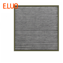 HEPA filters+ activated carbon filters+ deodorization filter, high efficient composite filter for air purifier parts BMI400B цена