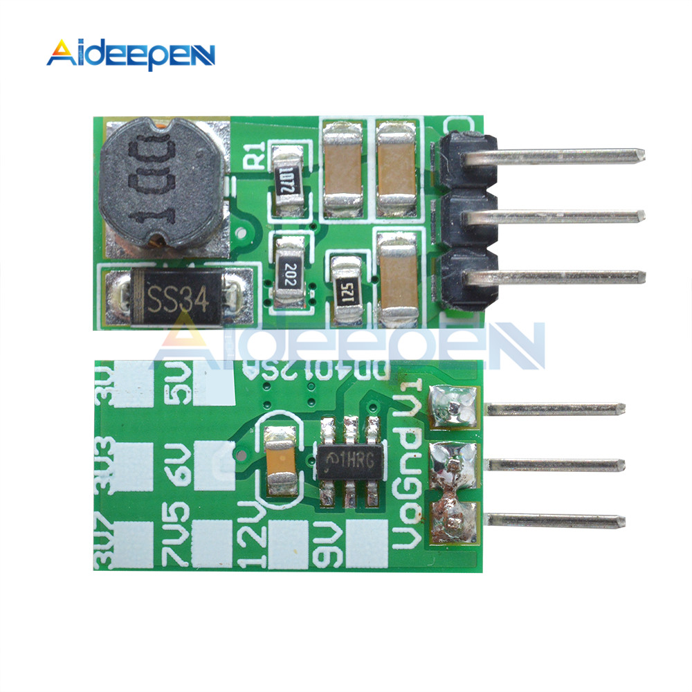Worldwide delivery bms 5v in Adapter Of NaBaRa