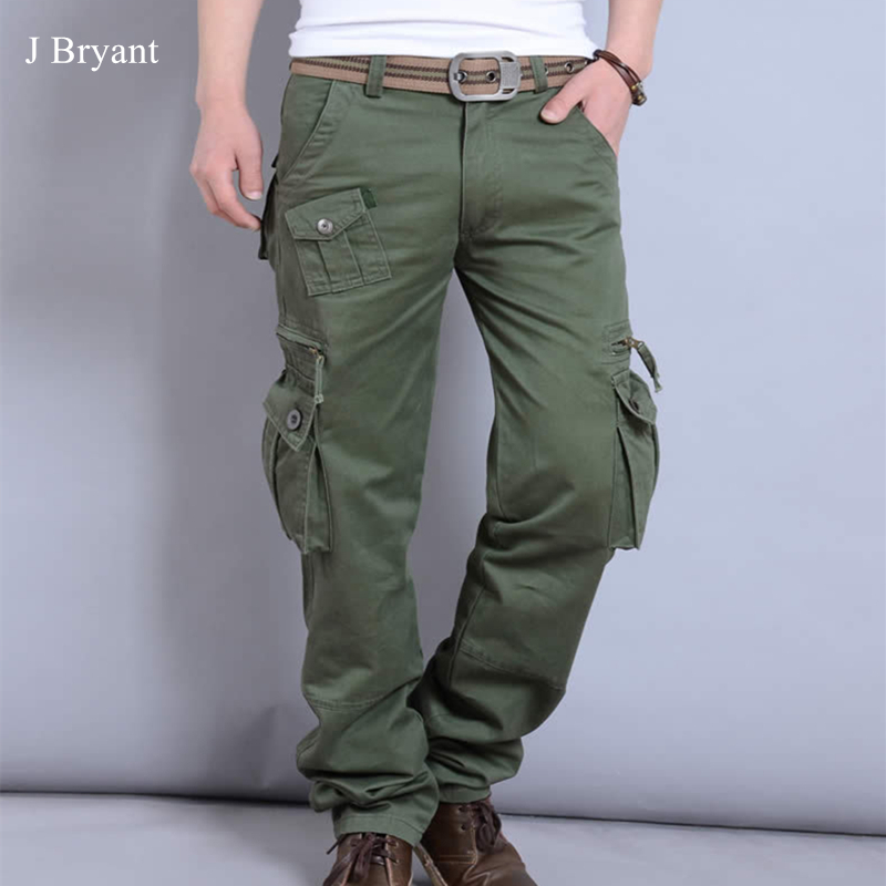 Popular Military Style Cargo Pants-Buy Cheap Military Style Cargo ...