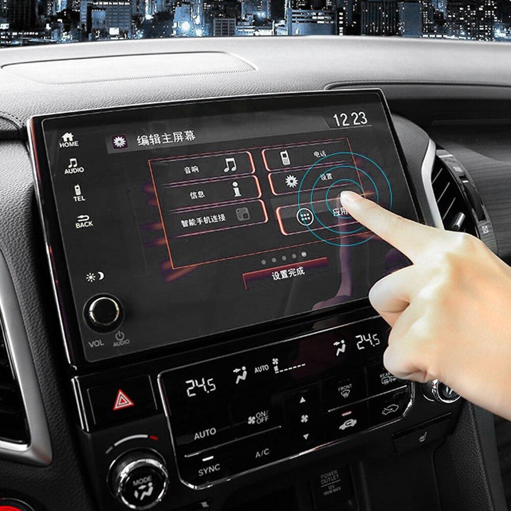 For Kia Rio X-Line 2018 KX5 K3 KX7 Sportage QL 2016 2017 7/8in Car GPS Navigator Tempered Glass Screen Protector Protective Film