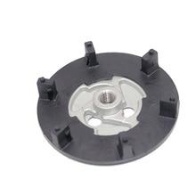 Кондиционер постоянного тока ступица муфты компрессора для BMW E90 E91 E92 E93 323 325 330 E60 E61 525 523