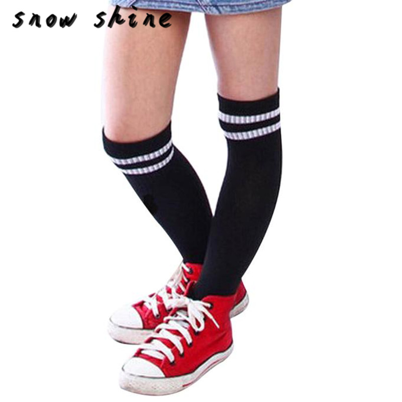 snowshine YLI Long Over Knee High Baseball free shipping
