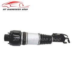 Dla mercedes-benz W219 CLS klasa C219 przednie lewe prawe zawieszenie pneumatyczne amortyzator Airmatic tłok pneumatyczny 2113205413 2113205513