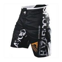 MMA sparring sport training Muay Thai boxing hosen muay thai kleidung kickboxen boxinghose muay thai shorts MMA kickboxen