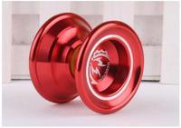 Yoyo Profesyonel Yoyo Topu Yo yo Yo-yo Yüksek Kaliteli Metal Yoyo Klasik Oyuncaklar Çocuklar Için Sihirli Hediye