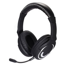 New Model 2.4Ghz Wi-fi Gaming Headset Stereo Headphone for PS4, PS3, Xbox 360 ,PC, XBox One Finest bass sound allow you to engjoy