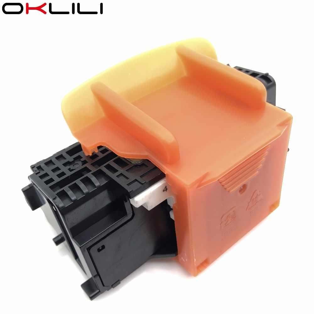 1PCX QY6-0083 печатающая головка для Canon MG6310 MG6320 MG6350 MG6380 MG7120 MG7150 MG7180 iP8720 iP8750 iP8780 MG7140 MG7550