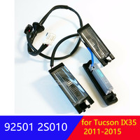 925012S010 Rear Licence Number Plate Light Lamp for Hyundai Tucson IX35 2011 2014 92501 2S010