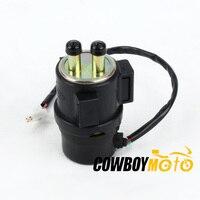 Motorcycle Unit Gas Fuel Pump Assembly For Honda Shadow 400 VT600 VT700 CBR250 MC19 STEED400 STEED 600 CBR400 NC23 NC29 CBR600