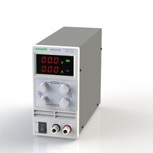 Mini DC Power Supply Professional Switching Variable Adjustable AC 110V/220V 50/60Hz Digits LED 0-30V 10A