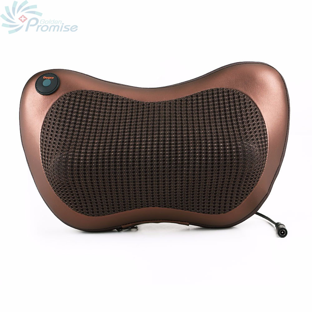 Infrared Heating Versatile Car Home Massage Pillow Neck Cervical Traction Massager Cushion Car Seat Cover Relaxation Massage multifunctional massage pad cervical massage device cushion home massage pillow infrared heating neck relaxation pillow massage