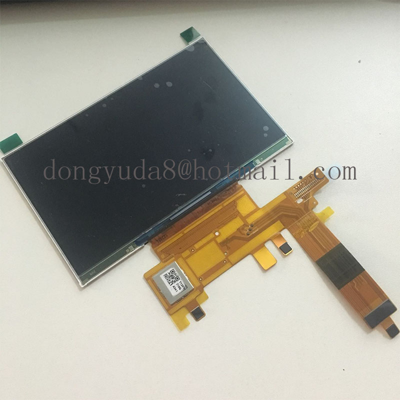 NEW Original 5 LCD Screen For PS VITA PCH-1001 PCH1001 PSVITA 1001 OLEDNEW Original 5 LCD Screen For PS VITA PCH-1001 PCH1001 PSVITA 1001 OLED