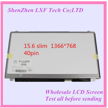 """15.6"""" Laptop LED LCD Slim Screen HD Display 40pin Replacement FOR Asus X550C LAPTOPS"""
