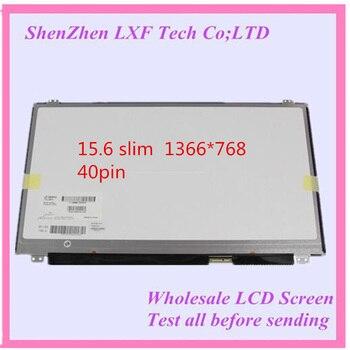 15.6slim lcd matrix For ASUS U50VG X550C X550E X502C X502CA S56 556 K55C X501A A56C Y581C X550V A550C X501A 40PIN