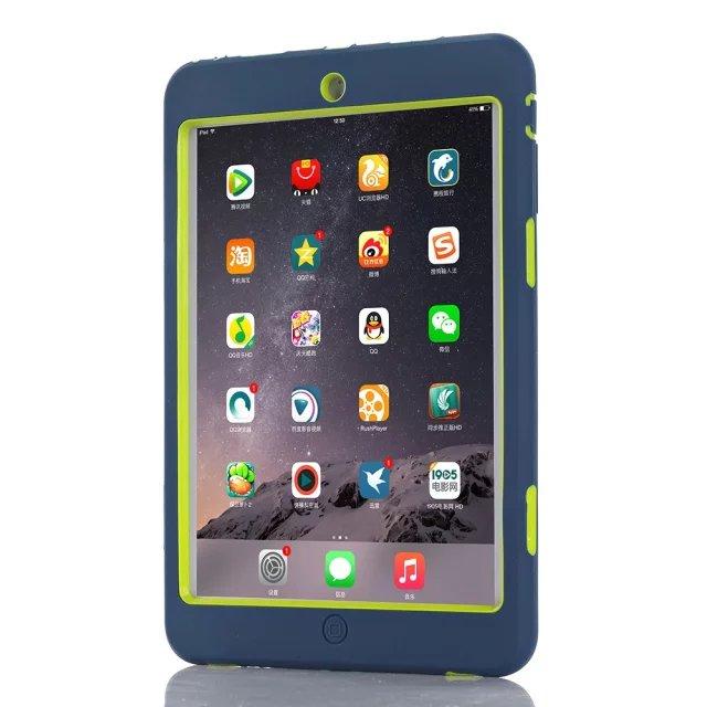 IPad Mini 3 2 1 kuuma müügi kooniline kott iPadile 3 Mini kestab - Tahvelarvutite tarvikud - Foto 3