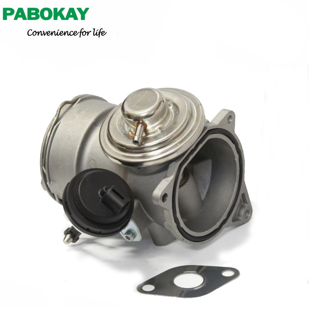 For VW Multivan Transporte 2.5 TDI EGR VALVE 070128070B 070128070E 724809380 7518100 88100 7.24809.38.0 FDR249 83737 EGR189